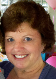 Cathy Carson