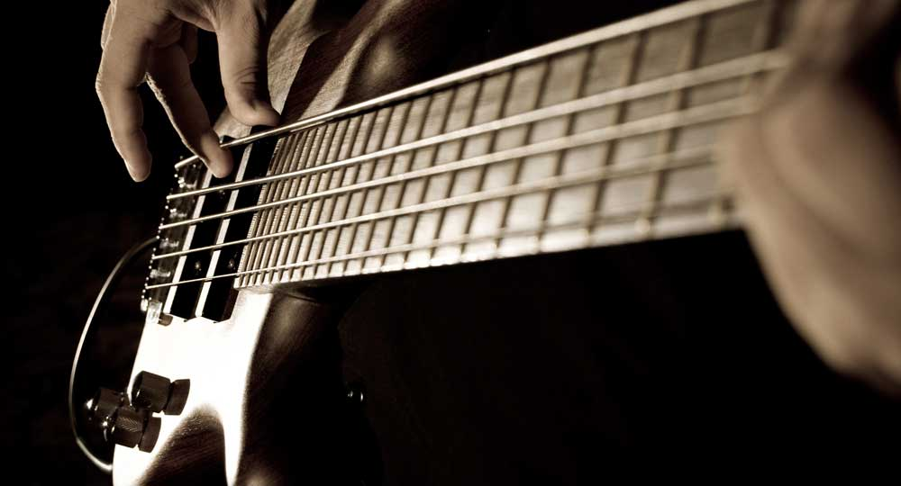 Cincinnati Bass Lessons - Toedtman School of Music