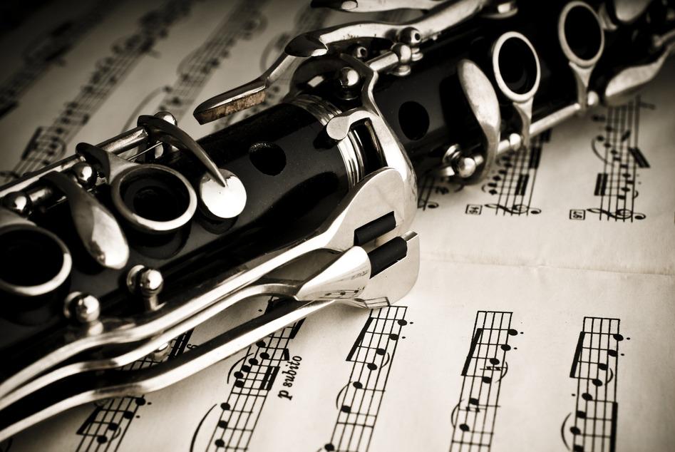 cincinnati clarinet