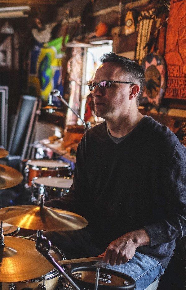 alan topolski - Toedtman School of Music